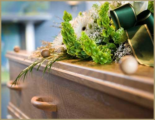 pompes funebres